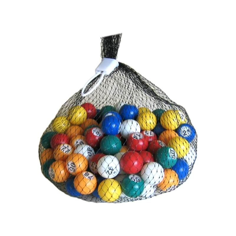 sac de boule de loto