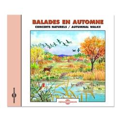 CD Balades en automne
