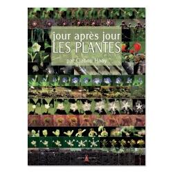Livre Jour après jour Les plantes