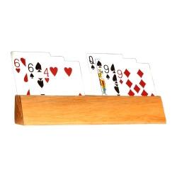Pupitre pour cartes