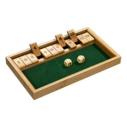 Shut the box en 12