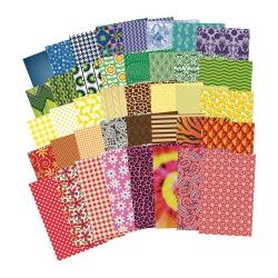 Papier décoratif grand format