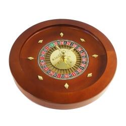 Roulette casino de luxe