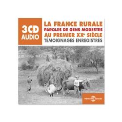 La France rurale