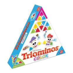 Triominos Color