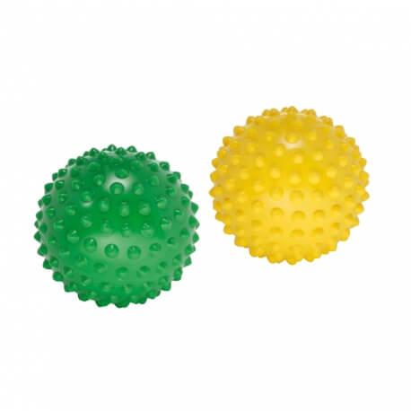 Balles à relief 12 cm