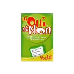 Ni Oui, ni Non Pocket