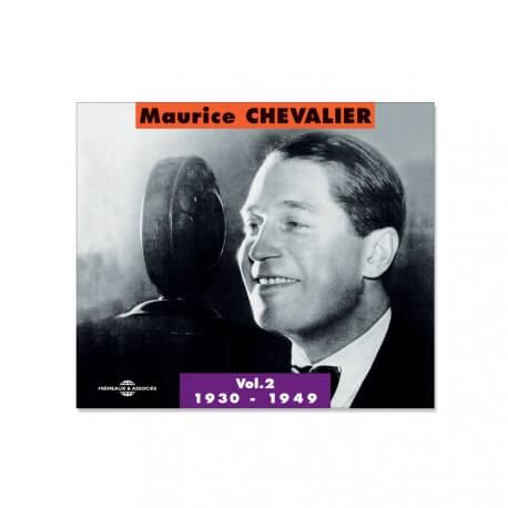 CD Maurice Chevalier