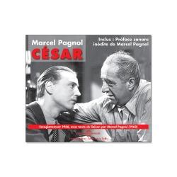 Livre CD César