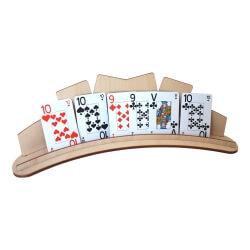 Support pour cartes