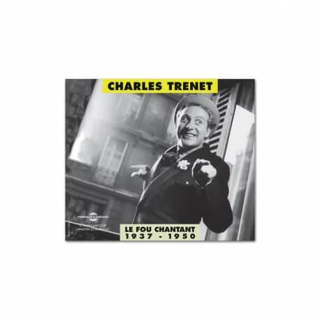 CD Charles Trénet