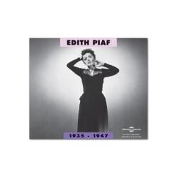 CD Edith Piaf