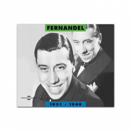 CD Fernandel