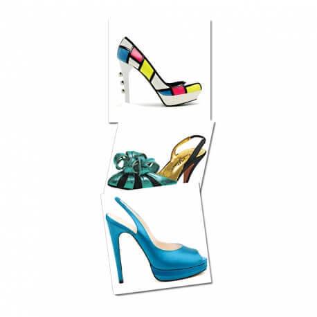 Mémo Chaussures
