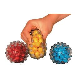 Balles préhensives