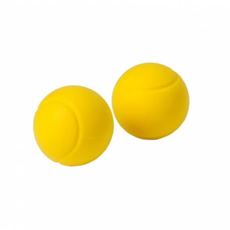 Balles en mousse 7 cm