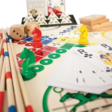 Jeux traditionnels