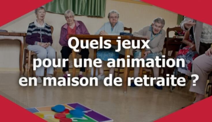 Accueil animation maison de retraite jeux de memoire for Animation en maison de retraite