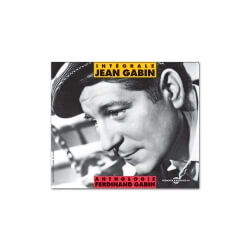CD Jean Gabin