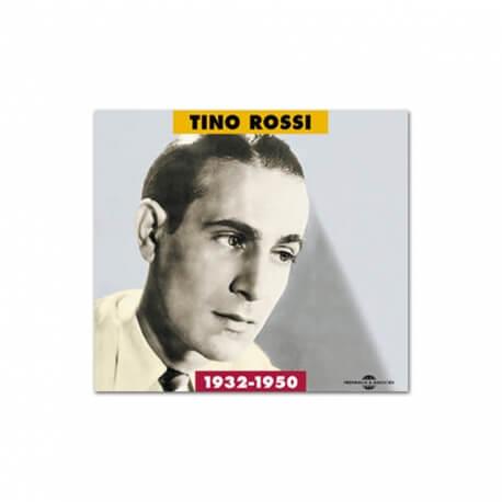 CD Tino Rossi