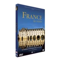 DVD France - la visite