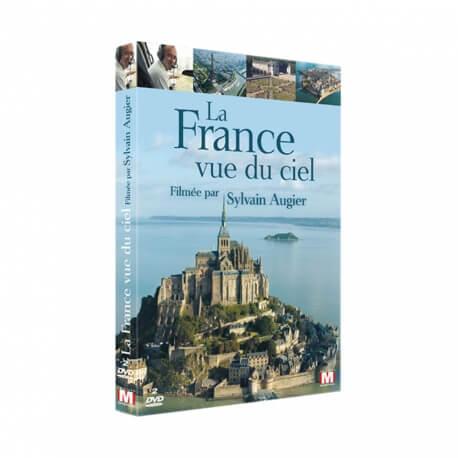 DVD La France vue du ciel