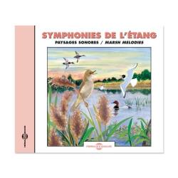 CD Symphonie de l'étang