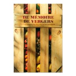 Livre De mémoire de vergers