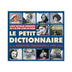 Chansons préférées des personnes âgées - Musique française 100 titres