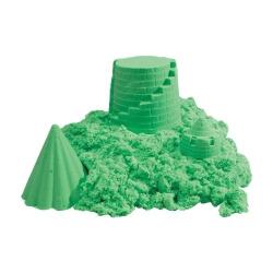 Sable à modeler Recharge verte
