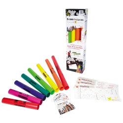 Pack Boomwhackers