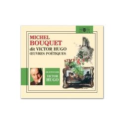 Livre CD Poémes de Victor Hugo