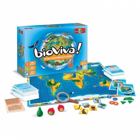 Le jeu Bioviva