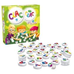Clac Clac - jeu de société et d'observation adapté aux personnes âgées