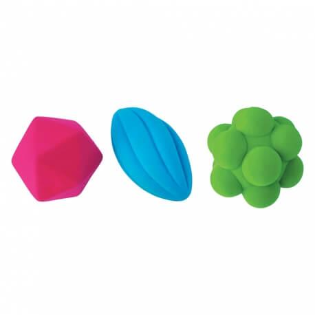 Balles douces grand format