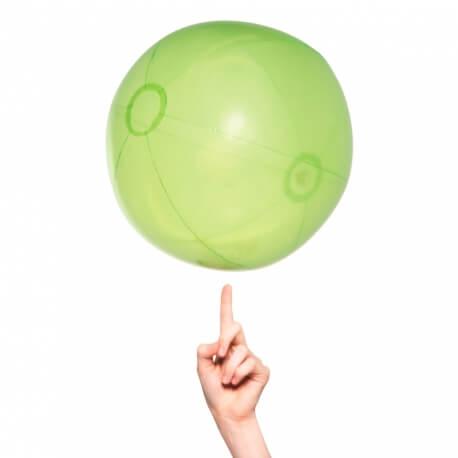 Ballons plumes – lot de 2