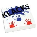 Klacks