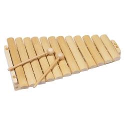 Xylophone - instrument de musique pour atelier musical en EHPAD