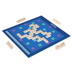 Triolet – Jeu de chiffres – Jeux de société adaptés aux seniors