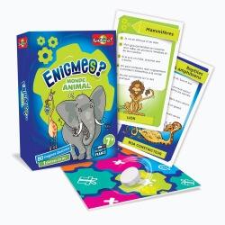 Énigmes le Monde Animal - Quizz jeu de questions sur les animaux