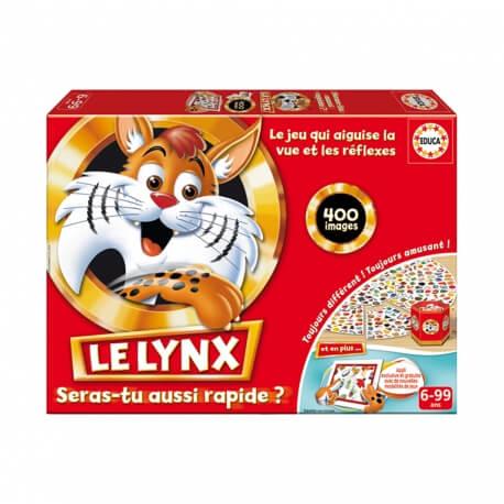 Vue Le Lynx