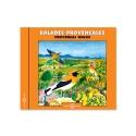 CD nature Balades provençales