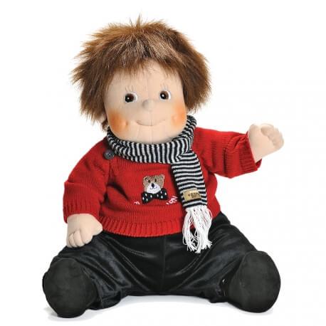 Poupée d'empathie Doll thérapie - objet transitionnel pour personnes âgées