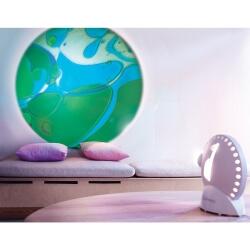 Projecteur Snoezelen - Effets visuel pour espaces sensoriels en ehpad