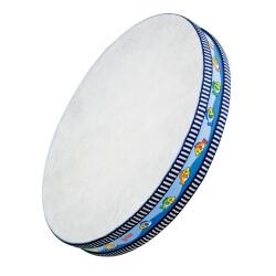 Ocean Drum - l'instrument de musique qui imite le son des vagues