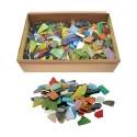 Boîte de mosaïques