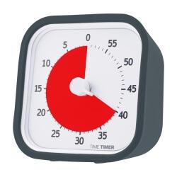 Time Timer individuel - outil de reperage temporel pour personnes âgées