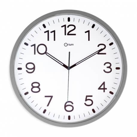 Horloge magnétique - pour tableaux éphéméride en maison de retraite