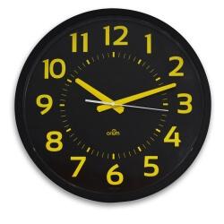 Grande horloge contrastés - pour personnes ayant des problèmes de vue