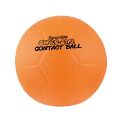 Balle SuperSafe - une balle douce à manipuler pour les personnes âgées